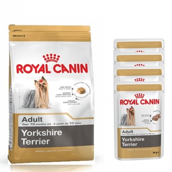 Корм для кошек Royal Canin Mother Babycat | Отзывы