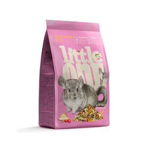 Корм для шиншилл Little One, 0,4, 0,9 кг